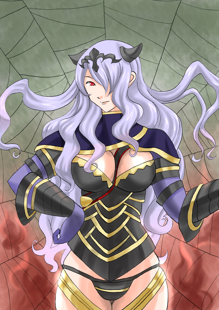 camilla fire fates emblem porn All aboard the nope train to fuckthatville