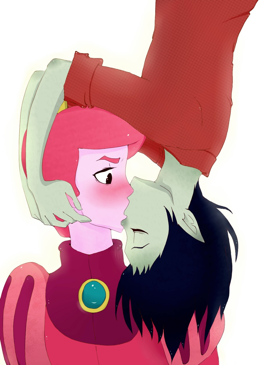 x prince marshall lee gumball comic What anime is felix from