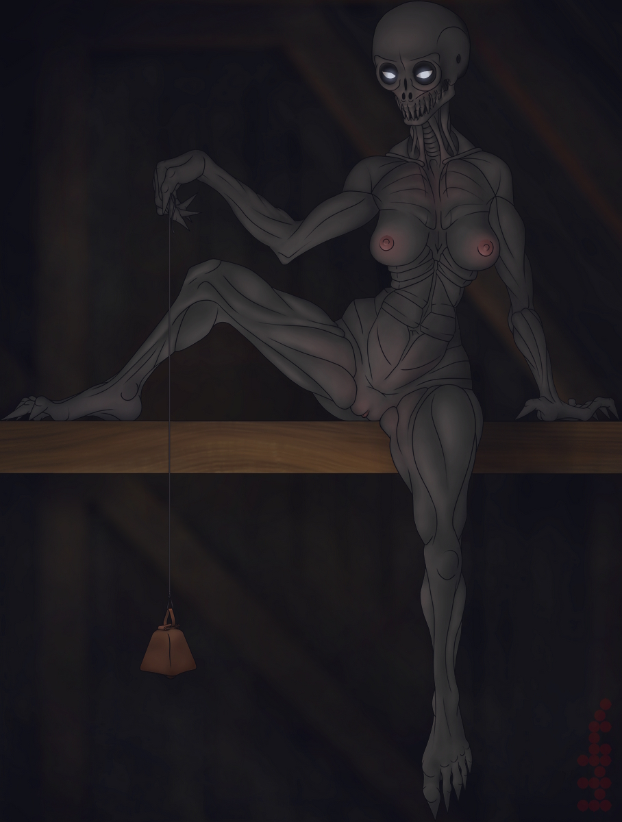 scp breach 106 scp containment Shadow the hedgehog is a bitch ass mother fucker