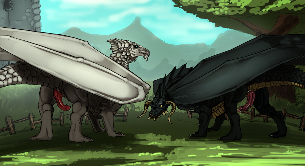 female and dragon toothless fanfiction hiccup How not to summon a demon lord krebskulm