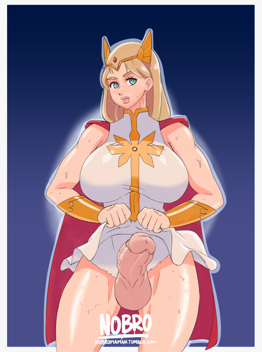 she-ra of bow and princesses power the Albert wesker x chris redfield