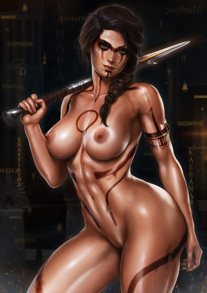 kassandra creed assassin's If it exists there is a porn