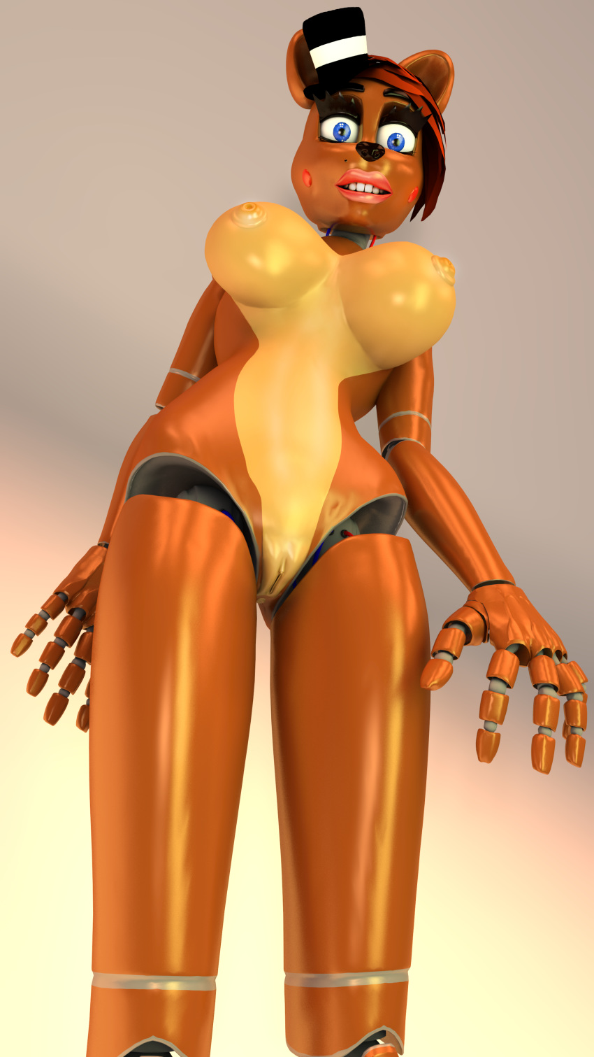 at five nights sexualized freddy's Naked pictures of jessica rabbit