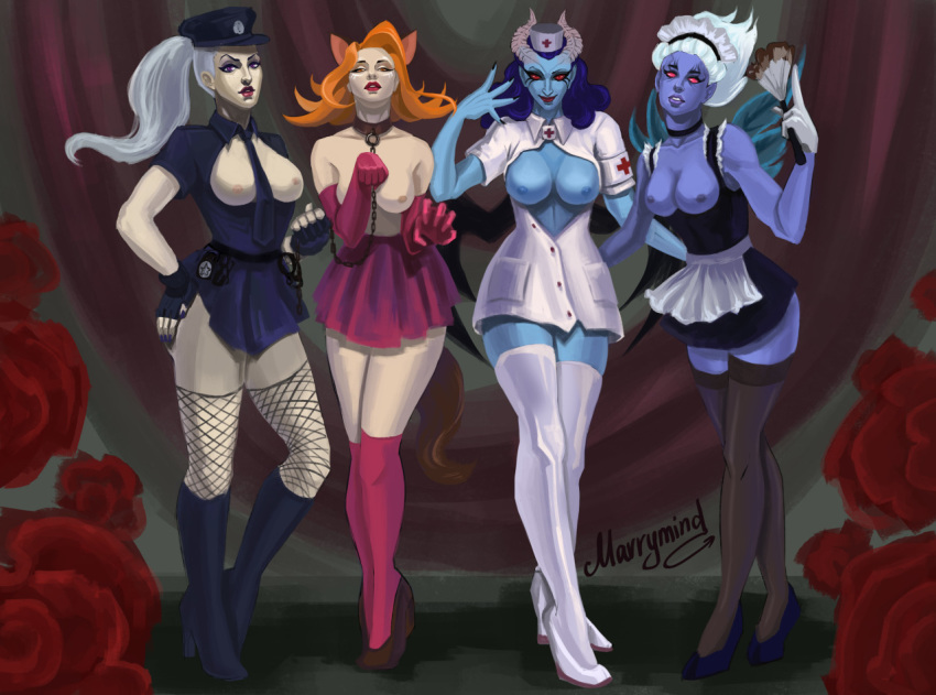 player ready cats queen one of Puppet master five nights at freddy