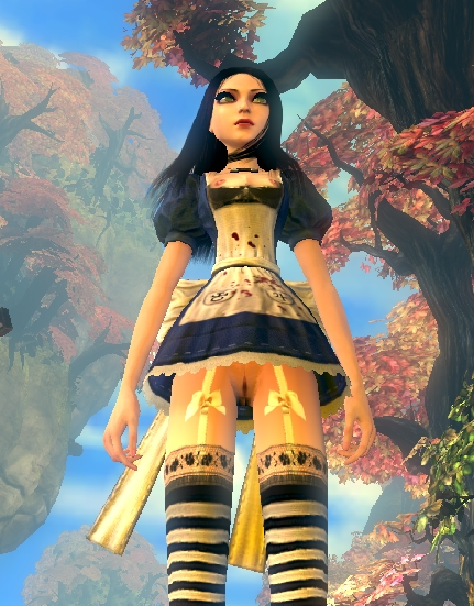 mcgee's american alice Gamergirl and hipster girl meme